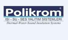 Polikrom Isı Su Ses Yalıtım Sistemleri