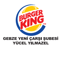 Burger Kıng – Ysh Gıda