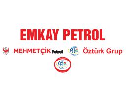 Emkay Petrol